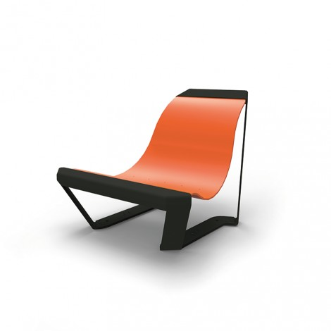 Rubber Chair