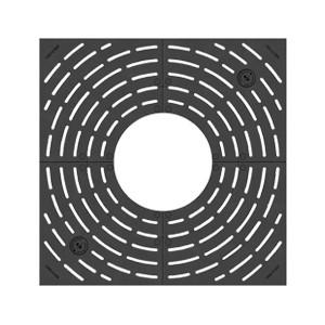 Meierguss Radial - Fonte