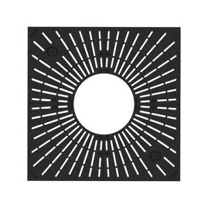 Meierguss Diagonal - Fonte