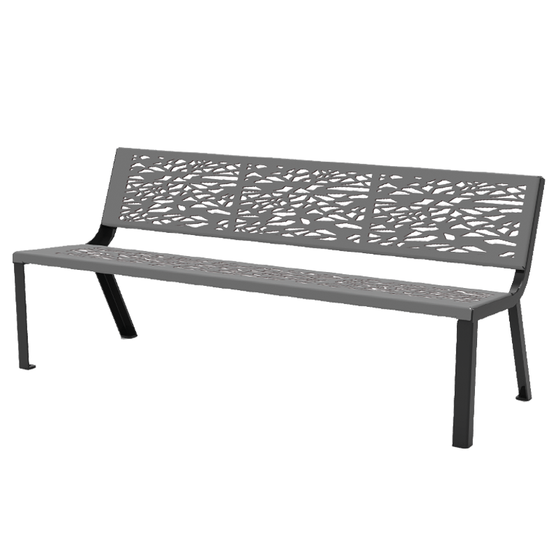 Banc Optima Graphique