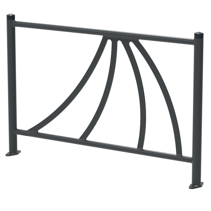 Barrier 2300 Low rectangular