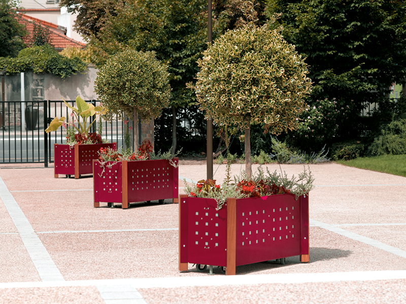 Domino planter - 299 665 - Argenteuil