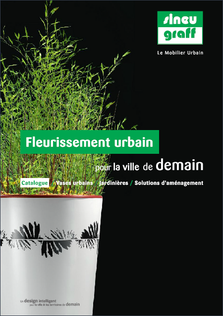 Catalogue Fleurissement