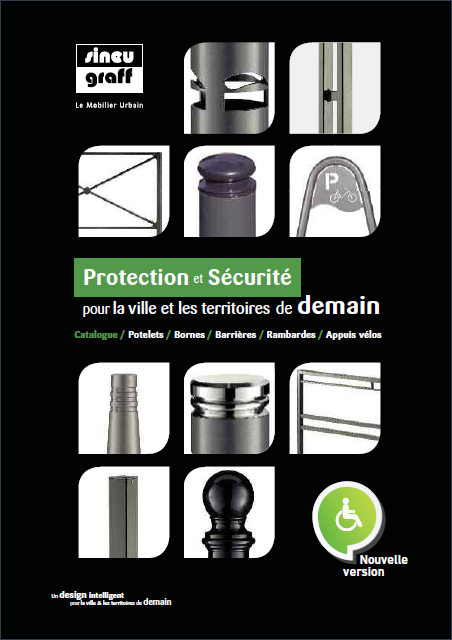 Catalogue Protection & Sécurité